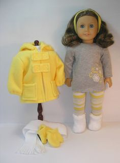 nwt American girl Bitty Baby prairie tunic outfit.top,pants,shoes,book and scarf