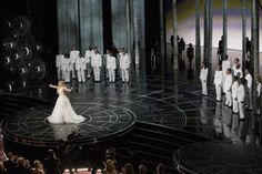 LADY GAGA Our Oscars Top 3: Music Moments: Glory, Sound of Music Tribute and the Opening Number for the 87th Academy Awards #2015Oscars #Oscars #Video  Read more at: http://www.redcarpetreporttv.com/2015/02/23/our-top-3-2015-oscars-music-moments-glory-sound-of-musics-tribute-and-the-opening-number-for-the-2015-academy-awards-oscars-video/