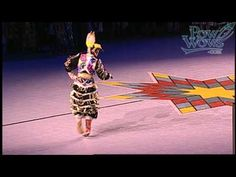 DA made in Italy  IN POI: Jingle Special - 2016 Gathering of Nations Pow Wow...