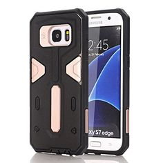 Galaxy S7 Edge Case,Galaxy S7 Edge Phone Cover,RIOGOO Hybrid Cover 2 in 1 Hard Case for Samsung Galaxy S7 Edge Rose Gold Riogoo https://www.amazon.co.uk/dp/B01D8HMCN4/ref=cm_sw_r_pi_dp_vyEfxb9W1N7GY