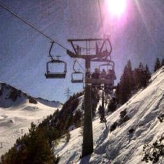 oh how I wish I could go skiing Go Skiing, See It, Trip Planning, Utility Pole, Paradise, To Go, How To Plan, Places, Travel