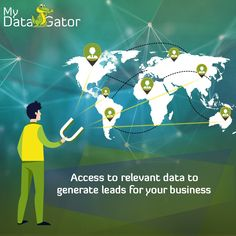 MyDataGator is a data extracting software in India that makes data accessible for every company or individual for marketing purpose. Data Mining Software, Sale Campaign, 50 Million, Program Design, Lead Generation, Growing Your Business, Improve Yourself, Purpose, India