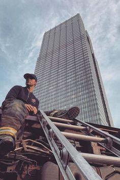 Chicago Fire- Casey