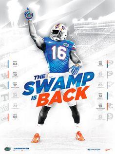 New Sport Poster Design Ideas College Football 54 Ideas College Football Schedule, College Football Season, College Sport, Miami Football, Football Stuff, Football Program, American Football, Sports Graphic Design, Sport Design