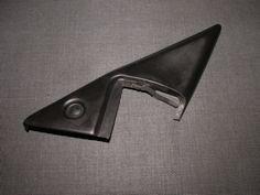 90 91 95 93 94 95 96 Nissan 300zx OEM Door Mirror Cover Trim - Right