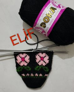 # guten morgen – My Strictmuster Baby Knitting Patterns, Hand Knitting, Lehenga, Knitted Baby Clothes, Moda Emo, Diy And Crafts, Winter Hats, Weaving, Lilac