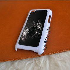 Muse Matt Bellamy iPod Touch 4   4TH GEN Case
