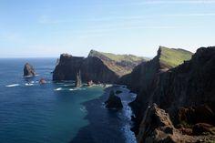 Isla de Madeira. Portugal