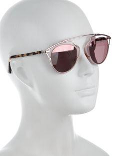 f42da3249356 Christian Dior So Real Reflective Sunglasses - Accessories - CHR80785