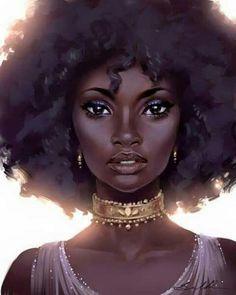 Natural beauty... AWARENESS ☝️ Follow Chanel Monroe