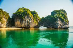 Κόλπος Χαλόνγκ, Βιετνάμ Vietnam, River, Outdoor, Outdoors, Outdoor Games, The Great Outdoors, Rivers