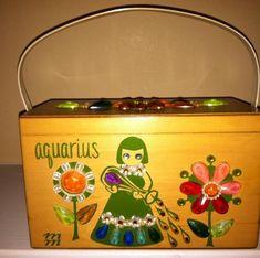 Enid Collins -- Aquarius