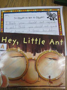 Fun persuasive writing activities for kids.