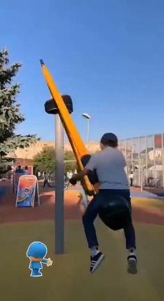 Playground Design, Outdoor Playground, Village Kids, Kids Zoo, Kids Cafe, Trampolines, Indoor Play, Oddly Satisfying, Outdoor Games