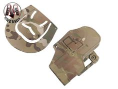 CQC USP Compact Pistol Belt Holste Multicam Find our speedloader now! http://www.amazon.com/shops/raeind