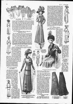 corset-cover style brassieres from 1910 De Gracieuse