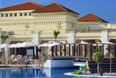 Five star hotel in Morroco