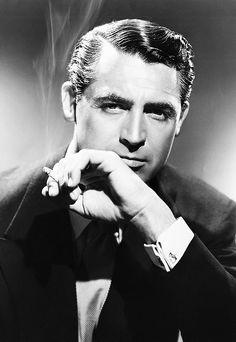 Cary Grant, 1947. Photo by John Kobal