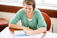 FREE Independent Study classes offered online by BYU - not for school credit, just a way to learn something new.