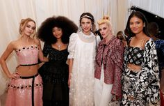 8 Moments You Missed From The Met Gala 2021 | British Vogue