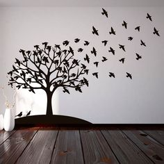 Marvelous Unique Ideas: Round Wrought Iron Wall Decor how to make your own wall decor.Oversized Key Wall Decor font for rustic wall decor.Decorate Alphabet Wall Decor With Quills. Canvas Wall Decor, Tree Wall Art, Room Wall Decor, Unique Wall Decor, Paint Designs, Diy Wall, Wall Design, 3d Design, Wall Stickers