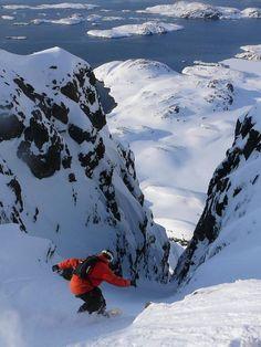 Snowboard Photos