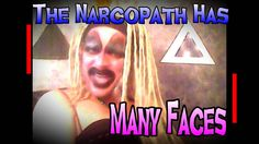 I AM The Narcopath! I  Discarded You! (But Now I Need To USE YOU)!