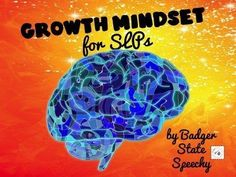 Growth Mindset for S