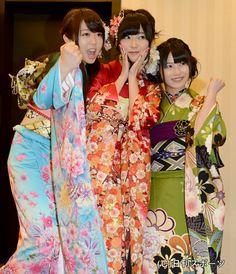 AKB48・峯岸みなみ × 指原莉乃 × 横山由依