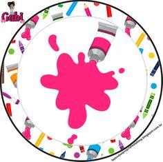 Olá queridos amigos ( as ) e seguidores do nosso Blog . Hj temos mais um Kit feito especialmente por mim ( Gabi Bonfim ) p ajudar a colori...