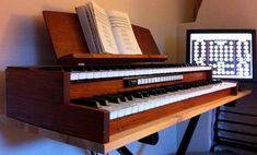 Romsey OrganWorks - M-Audio Keystack