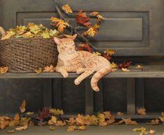 Autumn Scene New Kits www.artofmini.com