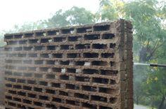 Experiencia MUVA: Un muro de ladrillos con su ausencia final