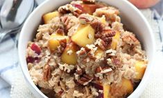 Peach_Cobbler_Oatmeal