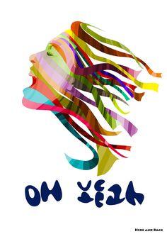 Stunning new design Rainbow, Happy, Fun, Color, Design, Rain Bow, Rainbows, Colour