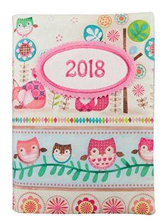 Buchkalender 2018 Fuchs Eule rosa - Chefplaner DIN A5 - b... https://www.amazon.de/dp/B075S9JFSM/ref=cm_sw_r_pi_dp_x_gyMWzb8K1996N
