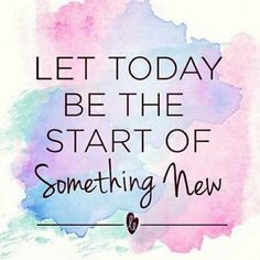 Are you ready to watch the pounds FALL off?  Are you ready to turn a new leaf?  If so, then let today be the start of something new and let's create a happier healthier you!!