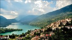 Barrea - Parco Nazionale d'Abruzzo | da Luigi Alesi