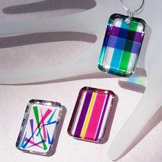 Little Windows - Brilliant Resin Project Center - ideas & tutorials | Little Windows Brilliant Resin for Jewelry & More