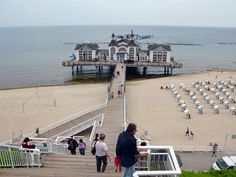 Best of the Baltic: A guide to Germany's beaches