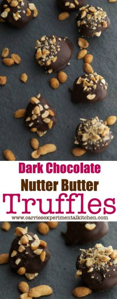 ... Candy Shoppe on Pinterest | Truffles, Chocolate bark and Candy recipes