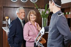 There's an ugly ongoing problem when you check into a hotel. Don't make this mistake at checkout.