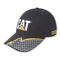 3134ca8134c86 76 Best Caterpillar CAT Hats & Caps images in 2016 | Butterfly ...