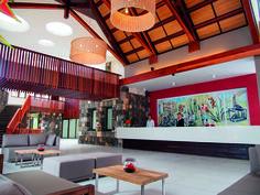 Maritim Crystals Beach Hotel Mauritius - Reception #maritim #maritimcrystalsbeachhotelmauritius #travel #mauritius