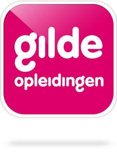 Gilde Opleidingen app - Corporate Storytelling - Powered by DataID Nederland