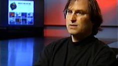 Entrevista perdida Steve Jobs en español - YouTube