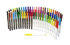 Crayola Washable Markers 80Pcs Scented Markers Art Tools Coloring Kids Crafts #Crayola