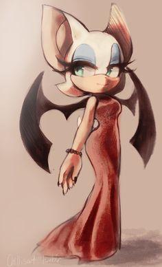I loved that dress *checks closet* yup still have it :)