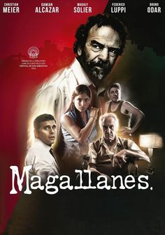 Watch Magallanes 2015 Full Movie Online Free