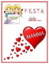 Festa della mamma - 2015